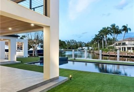 21 compass isle fort lauderdale