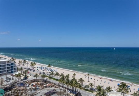 505 n fort lauderdale beach blvd fort lauderdale