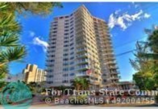 3000 holiday dr fort lauderdale