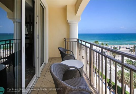 601 n fort lauderdale beach blvd fort lauderdale