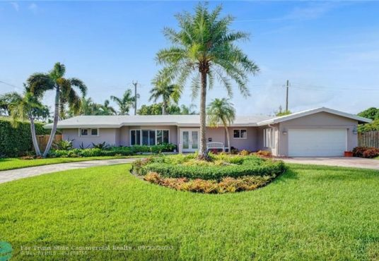 2820 ne 40th ct fort lauderdale