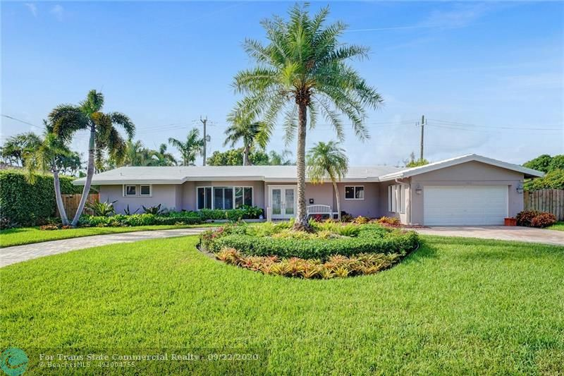 2820 NE 40th Ct Fort Lauderdale FL 33308
