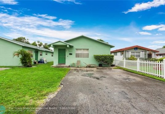 615 nw 3rd ct hallandale