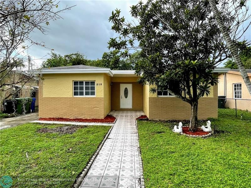 515 NW 17th Ave Fort Lauderdale FL 33311