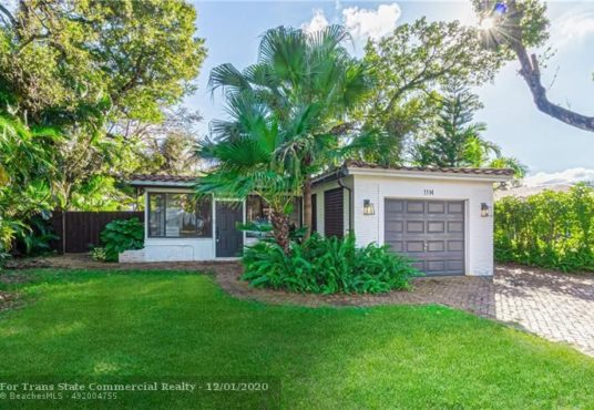 1114 sw 19th st fort lauderdale